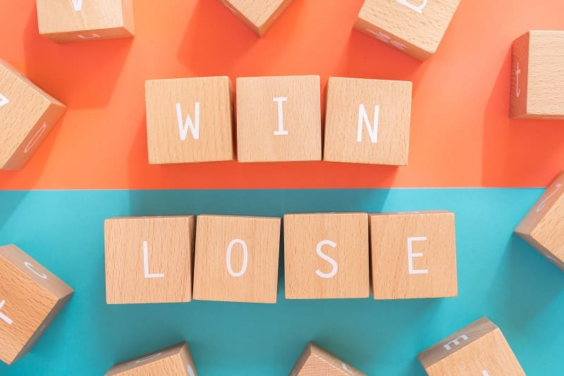 WIN&LOSE
